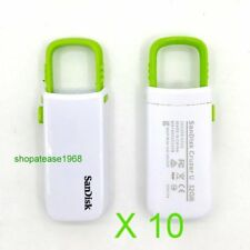 Lot 10 Pcs SanDisk Cruzer CZ59 32G 32GB 32 G GB USB 2.0 Flash Thumb Drive Bulk