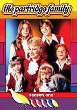 Partridge Family: The Complete First Season DVD FREE SHIPPING!!