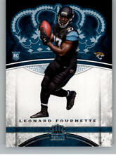 2017 Panini Crown Royale Football Cards Pick From List Includes Rookies