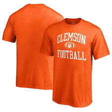 Clemson Tigers Fanatics Branded Youth Neutral Zone T-Shirt - Orange