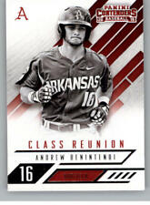 2015 Panini Contenders Class Reunion Baseball Cards Pick From List