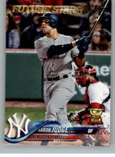 2018 Topps Baseball Cards Pick From List 1-250 (Series One)