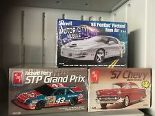 Model Kits Ertl Revell BRAND NEW Buyers Choice: All Listed with Detailed Photos