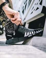 Adidas Neighborhood NMD R1 PK Sneakers Core Black Size 7-12 Mens No NMD Boost