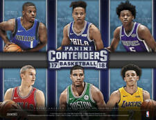 2017-18 Panini Contenders Insert Cards Pick From List (All Non Auto/Mem sets)