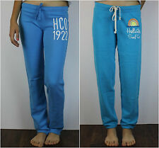 HOLLISTER WOMEN'S SKINNY and BANDED SWEATPANTS SIZES: XS, S, M NEW !!