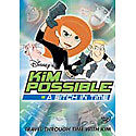 KIM POSSIBLE A STITCH IN TIME New Sealed DVD Movie Disney
