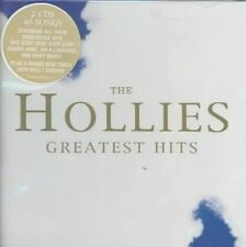 The Hollies - Hollies' Greatest Hits (2003)   2CD SET