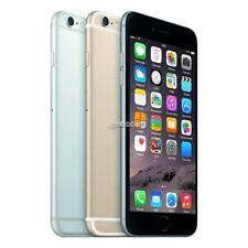 Apple iPhone 6 - 16/64/128GB Space (Factory Unlocked)Smartphone Gold Silver Gray