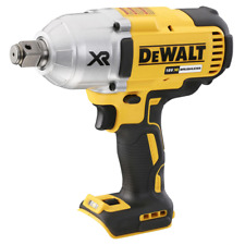 Dewalt DCF897N Impact Wrench 18V Cordless Brushless 3/4 Inch Drive (Body Only)