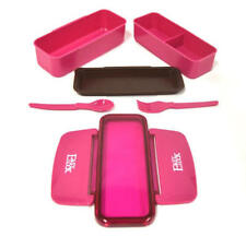 Easy Look Lunch Box - Pink