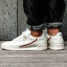 Adidas Continental 80 Rascal Running Sneakers White Size 8 9 10 11 12 Mens NMD