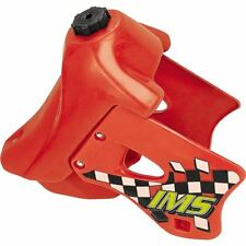 IMS Motorcycle Oversized Fuel Tank - HON CR 125R 2002 - 2007; HON CR 250R 2002 -