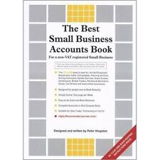 The Best Small Business Accounts Book: Yellow Version (2013) by Peter...