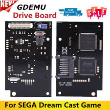GDEMU V5.15/5.5 Optical Drive Simulation Board for SEGA Dreamcast VA1 DC Game CO