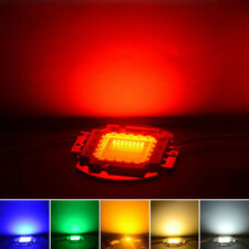 Chip Lamp Bulb Floodlight Spotlight Beads Integrated DIY Home SMD Square Bright