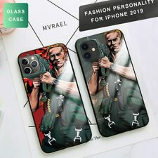 Luxury Tempered Glass Case For iPhone 11 Pro XS Max and 8