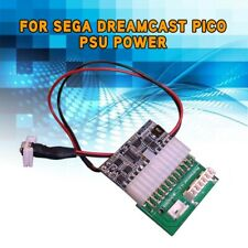 Tested Power Panel Unit Adapter board For Sega Dreamcast PICO PSU Power Supply