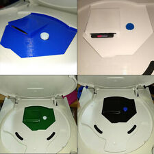 Sega Dreamcast GDEMU Cooler Fan Housing Case Tray Mod &Flat Cable & SD Card BUS