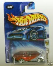 Hot Wheels 2004 FE 082 First Edition Xtremster Variation