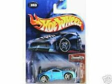 Hot Wheels 2004 FE 063 First Edition Tooned Furiosity