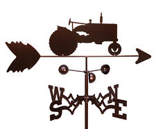 Hand Made FARMALL INTERNATIONAL TRACTOR Weathervane