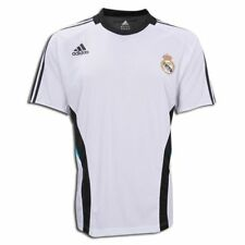 adidas REAL MADRID 2008-2009 SOCCER Training Jersey