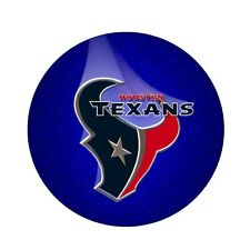 HOUSTON TEXANS MAGNET MIRROR PIN BACK BUTTON YOU CHOOSE NOVELTY COLLECTIBLE