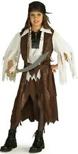 Kids Halloween Costume Dress Pirate Caribbean Outfit