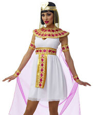 Sexy Cleopatra Dress Egyptian Queen Halloween Costume