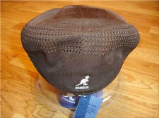 Brown  KANGOL  Tropic  Ventair  504  Ivy  Cap  Style 0290BC
