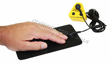 Personal Anti-Static, Grounding NoShock ESD Touch Mat Kit, No More Static Shocks