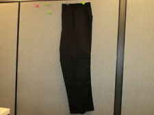 Lady Edwards Women's Black Pants 8579-10
