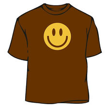 Smiley Face Novelty T-Shirt