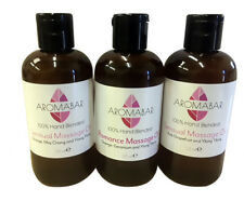 Romantic Massage Oil 125ml with Ylang Ylang *Choose Blend or Gift Set* Sensual