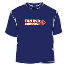 Drunk Crossing T-Shirt