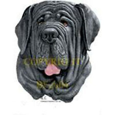 NEOPOLITAN MASTIFF - T-Shirt, Short Sleeve, DOG D0056
