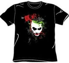 Dagger Joker Dark Knight T-Shirt