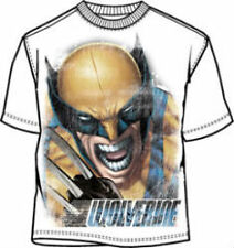 Grill Wolverine T-Shirt