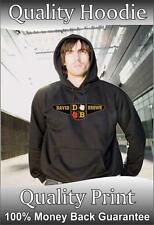 DAVID BROWN 990 1190 SELECTAMATIC TRACTOR PRINTED HOODIE ALL SIZES SMALL - XXL