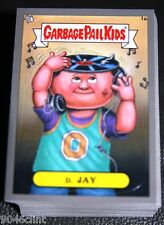 2012 GARBAGE PAIL KIDS BNS 1 SILVER BORDER YOU PICK COMPLETE YOUR SET 17-31 A/B