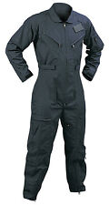 FLIGHTSUIT NAVY BLUE USAF STYLE COVERALL ROTHCO 7503