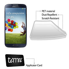 timri LCD Screen Protector Guard For Samsung Galaxy S4 IV i9500