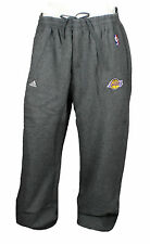 Los Angeles Lakers NBA Men's Adidas Fusion Pants