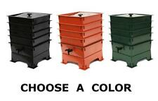 The Worm Factory® Compost Bin - 4 Tray  FREE SHIPPING !