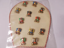 Dogs Lapel & Hat Pins or Tie Tacs # 2