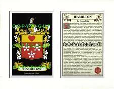 HAGARTY to HANNIGAN - Your Family Coat of Arms Crest & History