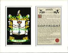 SKELLY to SPELLMAN - Your Family Coat of Arms Crest & History