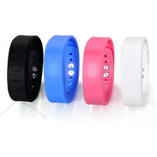 Bluetooth Bracelet Incoming Call Alert Alarm Wristband For Smartphone iPhone HTC