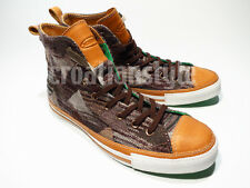 Converse CT SPEC HI MISSONI Multi BROWN 135897C Tweed FALL 2012 zig zag
